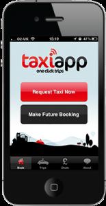 Tax app screenshot