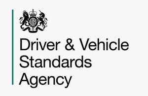 DVSA Logo UK