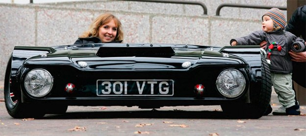 5 Road Legal Vehicles You Simply Won't Believe!