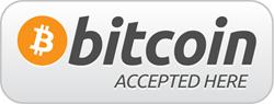 we accept bitcoin digital sign