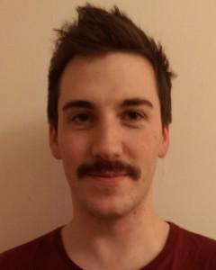 Pete McAllister Movember