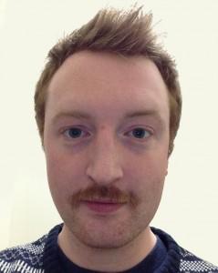 Stuart Law Movember