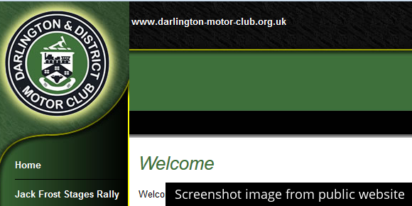 Darlington Motor Club