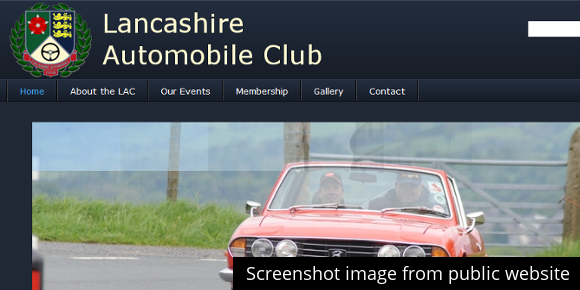 Lancashire Automobile Club