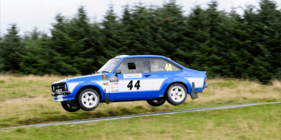 Sheffield and Hallamshire Motor Club