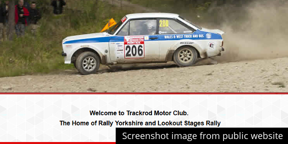 Track Rod Motor Club