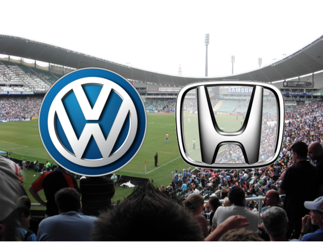 The World Cup of Cars