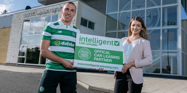 CELTIC SCORES 'INTELLIGENT' DEAL TO PROVIDE CLUB CARS – AND HELP CHARITY