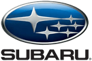 Subaru Official Logo