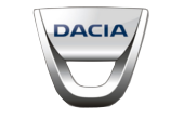 Dacia Official Logo