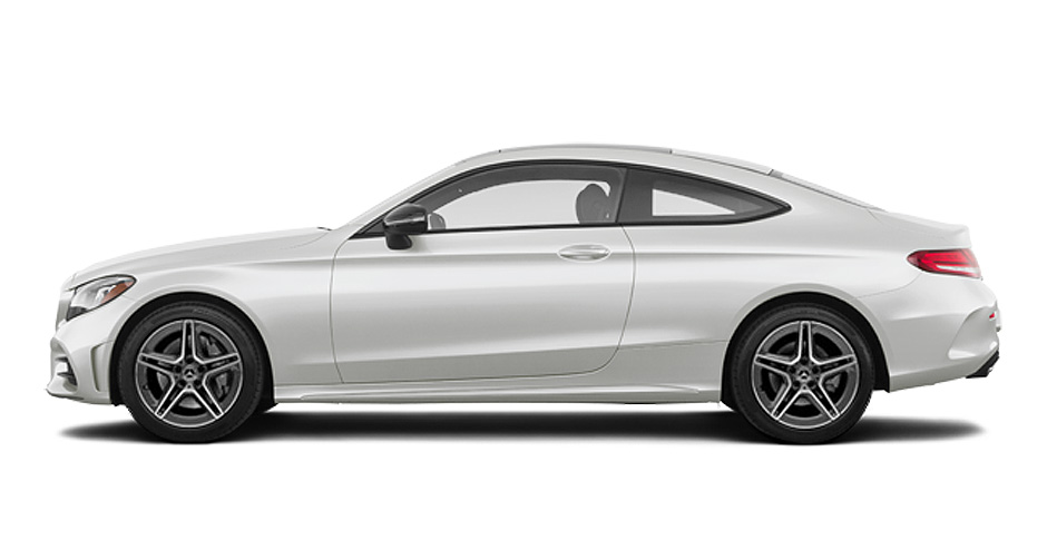 mercedes-c-class-coupe-black-friday-leasing-deal