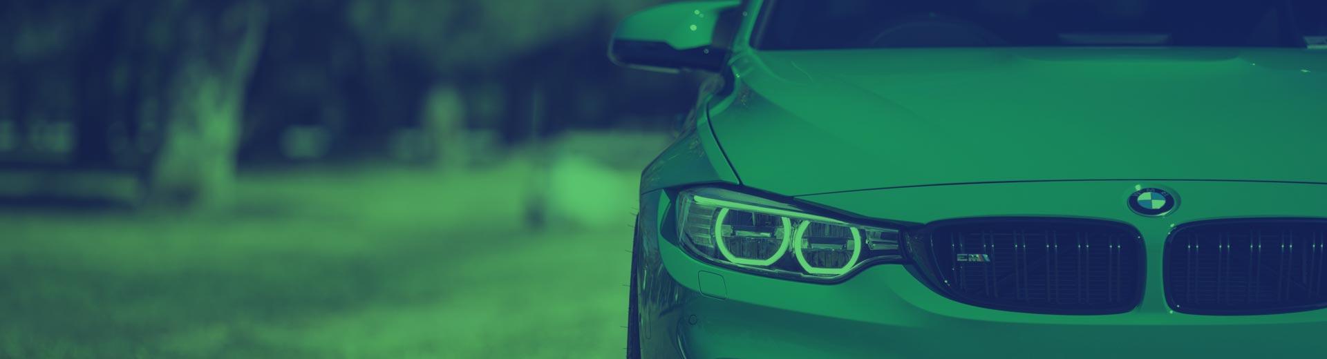 BMW Hero