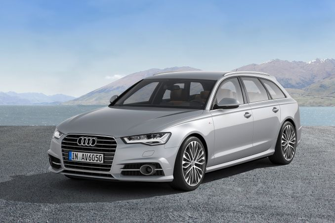 audi a6 diesel avant 2 0 tdi ultra se executive 5dr on lease from. Black Bedroom Furniture Sets. Home Design Ideas