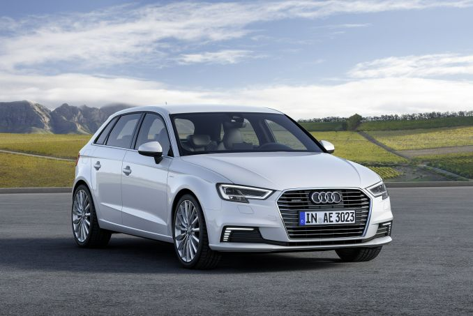 audi a3 sportback 1 4 tfsi e tron 5dr s tronic on lease. Black Bedroom Furniture Sets. Home Design Ideas