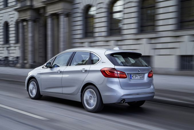 bmw 2 series active tourer 225xe m sport 5dr nav auto on lease from. Black Bedroom Furniture Sets. Home Design Ideas