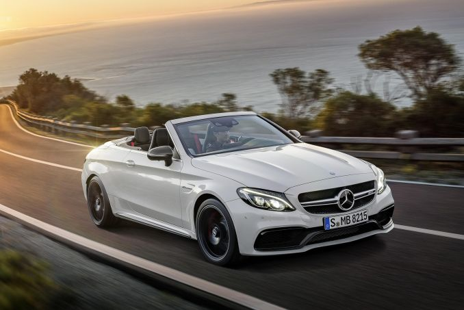 mercedes benz c class amg cabriolet c63 auto on lease from. Black Bedroom Furniture Sets. Home Design Ideas