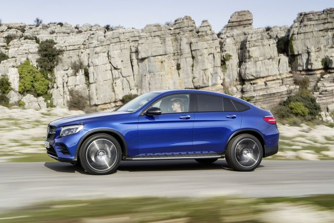 mercedes benz glc diesel coupe glc 250d 4matic sport auto on lease from. Black Bedroom Furniture Sets. Home Design Ideas