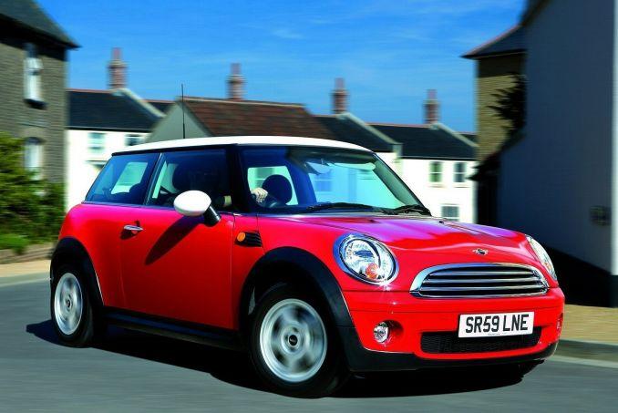 Personal Car Leasing Edinburgh