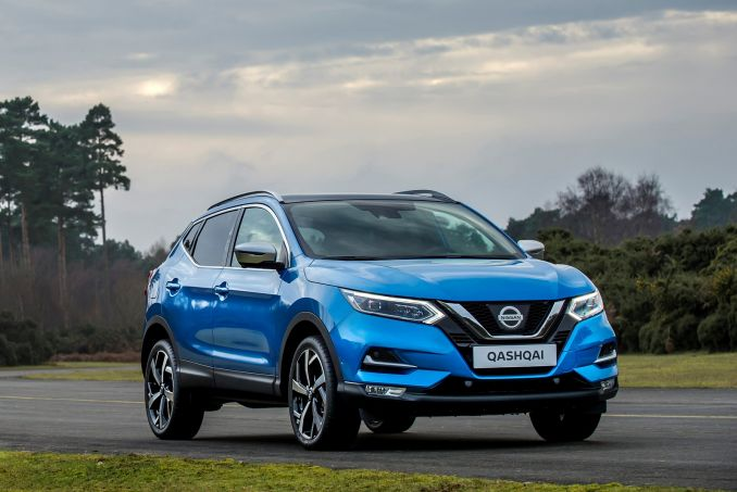 NISSAN 1.2 DiG-T N-Connecta 5dr
