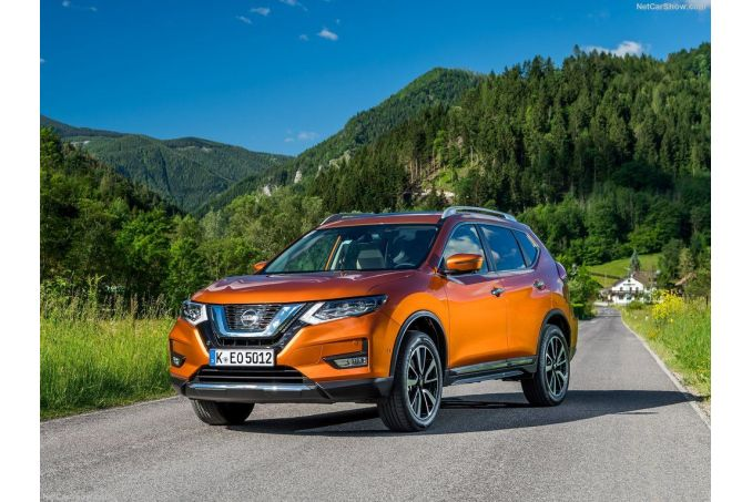 NISSAN 1.6 dCi N-Connecta 5dr [7 Seat]