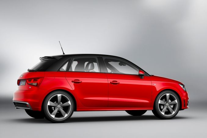 audi a1 diesel sportback 1 6 tdi sport 5dr on lease from. Black Bedroom Furniture Sets. Home Design Ideas