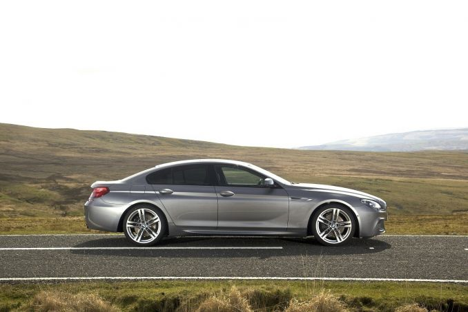 bmw 6 series gran coupe 640i m sport 4dr auto on lease from. Black Bedroom Furniture Sets. Home Design Ideas