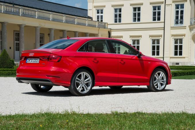 audi a3 diesel saloon 1 6 tdi on lease from. Black Bedroom Furniture Sets. Home Design Ideas