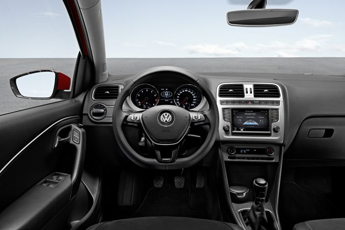 Volkswagen Polo Hatchback 1 0 S 5dr Ac On Lease From 163 148 18