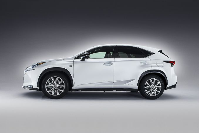 lexus nx lease deals   intelligent car leasing