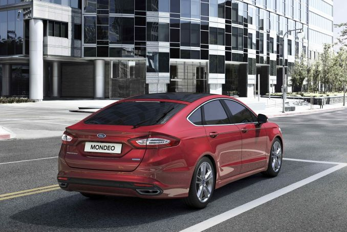 ford mondeo saloon 2 0 hybrid titanium x pack 4dr auto on lease from. Black Bedroom Furniture Sets. Home Design Ideas