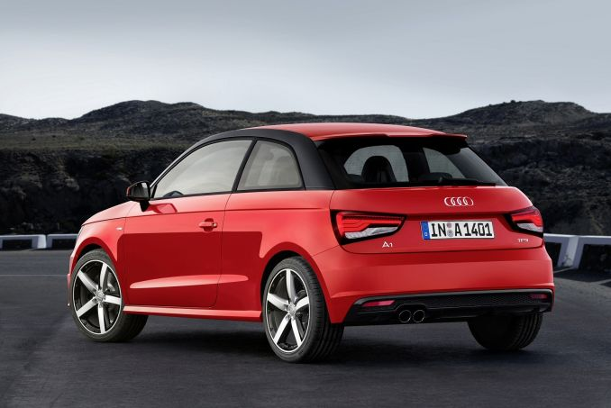 audi a1 diesel sportback 1 6 tdi se 5dr on lease from. Black Bedroom Furniture Sets. Home Design Ideas