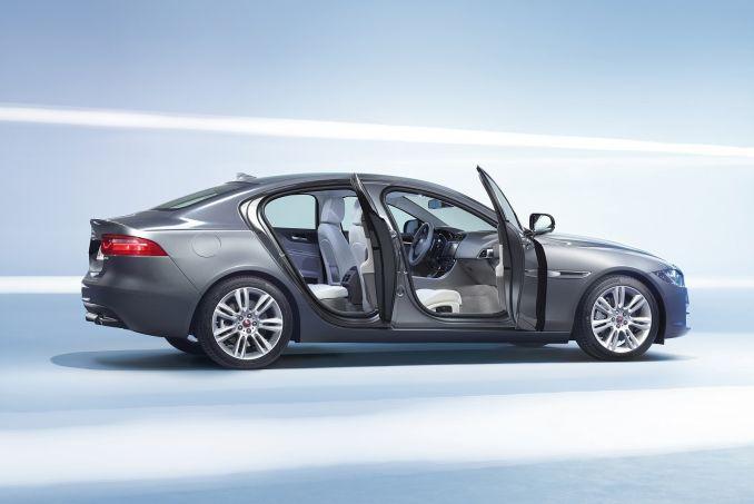 Jaguar Xe Diesel Saloon 2 0d Prestige 4dr On Lease From 163