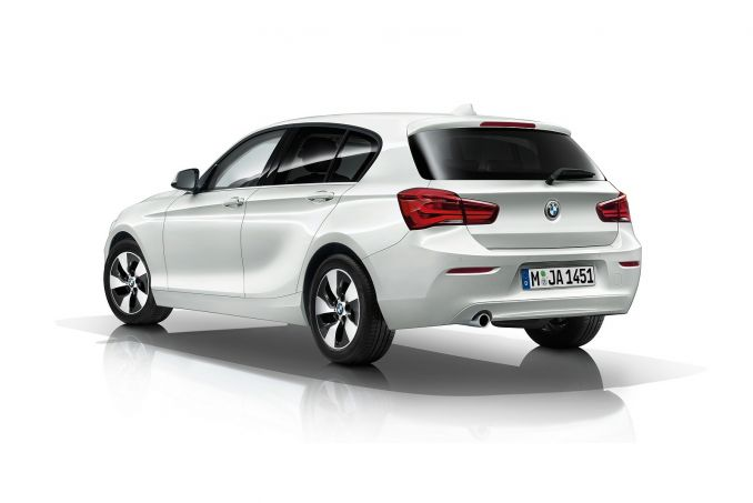 bmw 1 series diesel hatchback 116d sport 3dr nav on lease from. Black Bedroom Furniture Sets. Home Design Ideas
