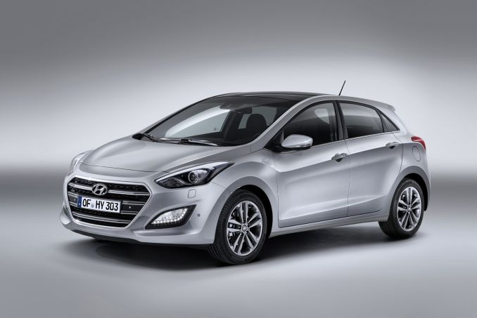 hyundai i30 diesel hatchback 1 6 crdi on lease from  u00a3244 75