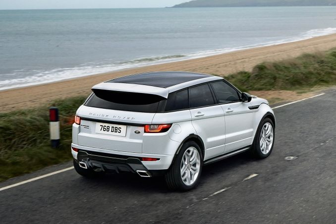 land rover range rover evoque diesel hatchback 2 0 td4 on. Black Bedroom Furniture Sets. Home Design Ideas