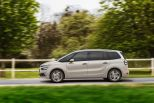 Citroen Grand C4 Picasso Diesel Estate 1.6 Bluehdi 100 Touch Edition 5dr