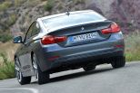 BMW 4 Series Coupe 420I Sport 2dr [business Media]