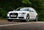Audi A6 Saloon Special Editions 2.0 TDI Ultra Black Edition 4dr S Tronic