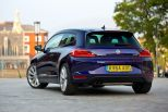 Volkswagen Scirocco Coupe 1.4 TSI Bluemotion Tech GT 3dr