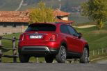 Fiat 500X Diesel Hatchback 1.6 Multijet Cross 5dr [NAV]