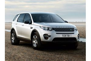 LAND ROVER DISCOVERY SPORT SW SPECIAL EDITIONS 2.0 TD4