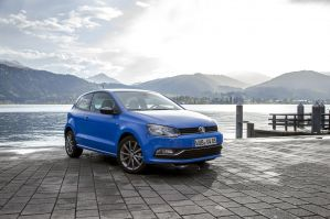 VOLKSWAGEN POLO HATCHBACK 1.4 TSI ACT BlueGT