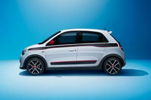 RENAULT TWINGO HATCHBACK SPECIAL EDITION 1.0 SCE The Colour Run
