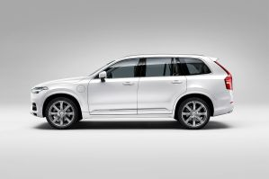 VOLVO XC90 DIESEL ESTATE 2.0 D5 Geartronic