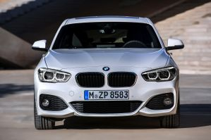 BMW 1 SERIES DIESEL HATCHBACK 116d EfficientDynamics Plus