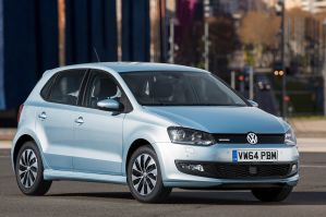 VOLKSWAGEN POLO HATCHBACK 1.0 TSI BlueMotion