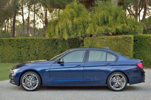 BMW 3 SERIES TOURING 318i